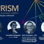 CPA AUstralia Prism Panel